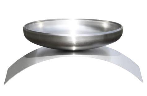 feuerschale edelstahl 50 cm feuerschale edelstahl 0406 ricon mit 216 50 cm kaufen