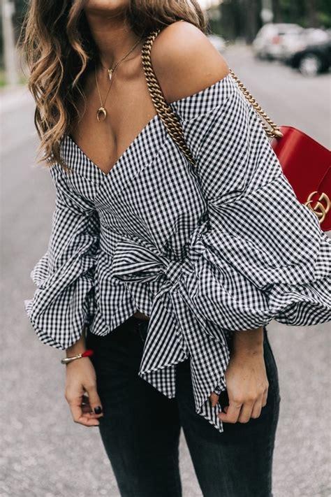 21 best images about american style on pinterest ralph blusas sin hombros con vuelos cut paste blog de moda