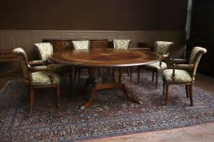 Dining Room Tables Images High End Mahogany Dining Room Table Base