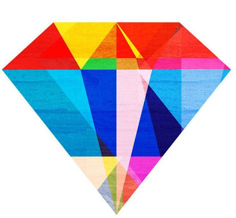 printable jewel shapes jewel tones from tabitha bianca brown the audacity of color