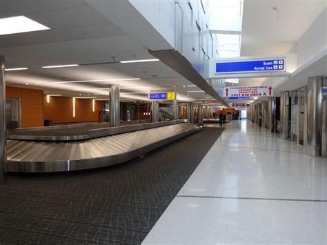 baggage claim fai airport hvac system analysis testing balancing experts