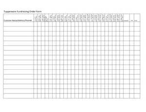 fundraiser template free best photos of create fundraiser order form fundraiser