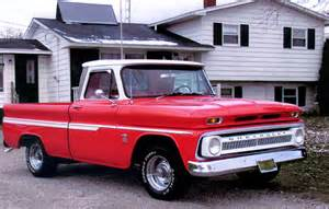 customer submitted pictures of 1960 1966 chevy trucks