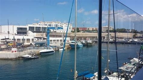 boat club ta reviews view from boat club ciutadella picture of port