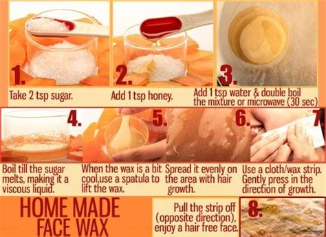 sugar waxing diy 25 best ideas about sugar wax on