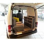 Nissan NV200  Carcamp Vermietung Verkauf Einlagerung