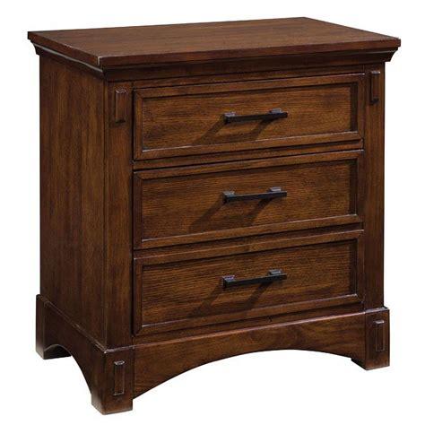 Bunk Bed Nightstand Artisan Loft Nightstand Nightstands Bedroom Furniture