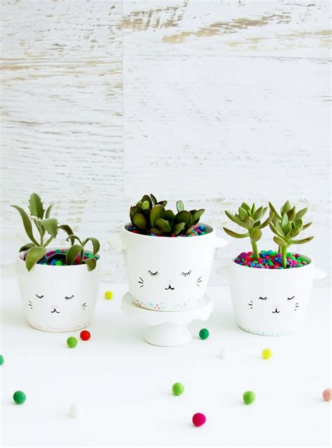 17 bright spring home decor crafts to refresh your home 17 bright and colorful spring diys bring color into your