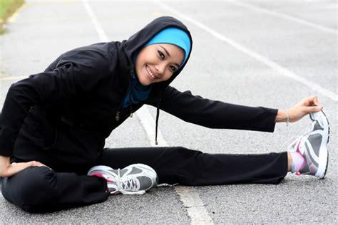 hijab ban lifted  women  sport hats   prince