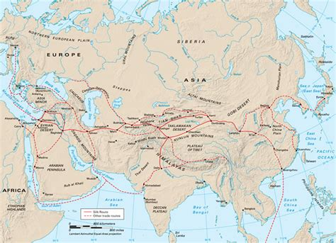 silk road map silk road map for www imgkid the image kid has it