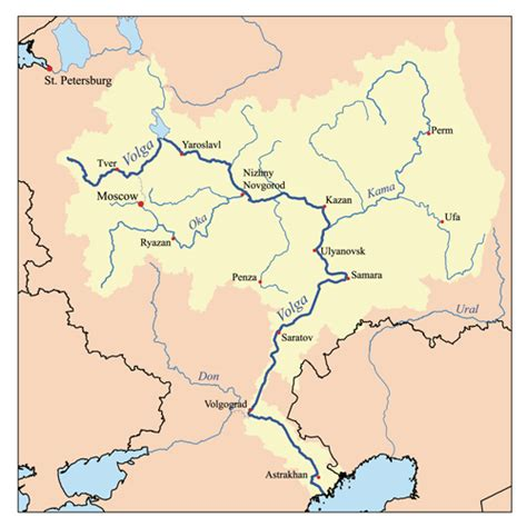 names of rivers vedic cafe the rivers volga and ganga and the