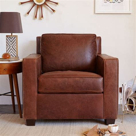 west elm armchair henry 174 leather armchair west elm