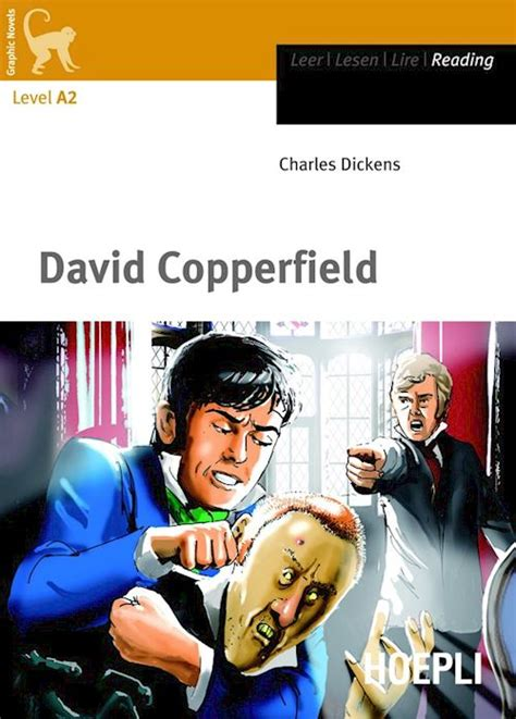 libro david copperfield david copperfield dickens charles libro hoepli editore