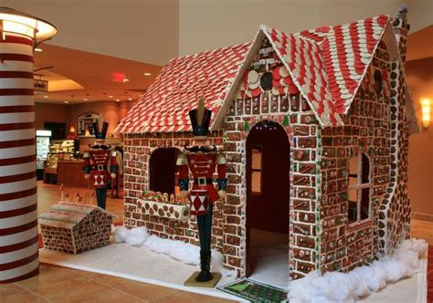 life size gingerbread house decorations free and fun stuff to do in loveland co