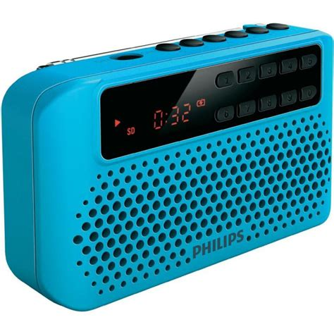 Radio Fm Philips Radio Fm buy from radioshack in philips portable