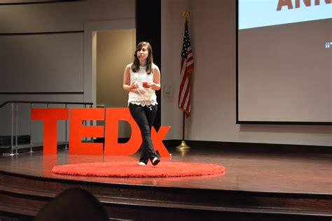 challenge early high school seniors research and in tedx talks news