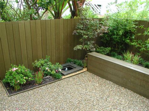 Landscaping Design Ideas For Backyard by Japanese Garden Backyard Design For Small Backyard