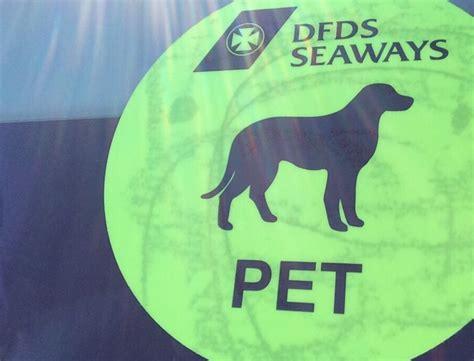 Aufkleber Tierarzt Auto by Tipps Zur Einreise Mit Hund Nach Gro 223 Britannien