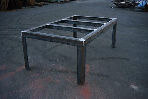 steel table frame 171 pressform