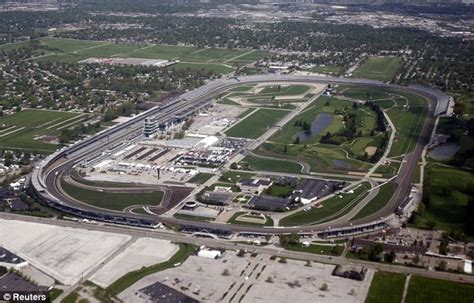 racetrack layout adalah info landasan kapal terbang bentuk bulatan adalah lebih