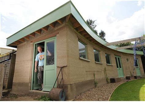 Rammed Earth Shed by Do You Want To Learn To Build A Rammed Earth Eco Shed