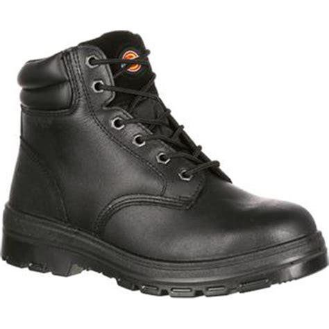 dickies boots steel toe dickies challenger steel toe waterproof boot dw7525