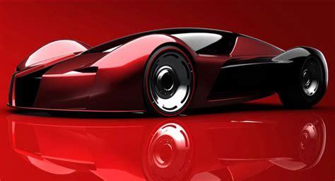 Jaguar Supercar 2020 by Auto 2011 2012 Samir Sadihkov S 2020 Inceptor