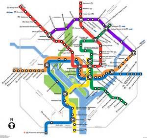 washington dc metro map national harbor maryland coalition for smarter growth