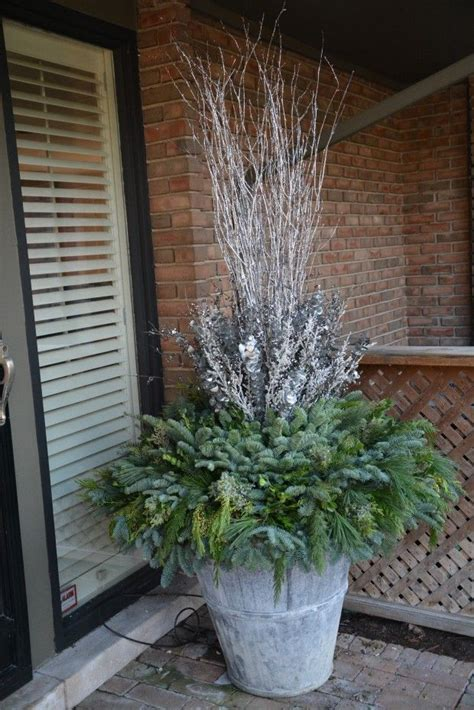 Silver Outdoor Planters 133 Best Images About Church Decor On Floral