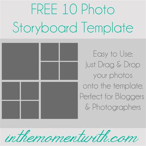 78 best photoshop story boards templates images on