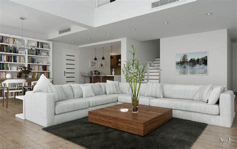 white l shape sofa white l shaped sofa interior design ideas