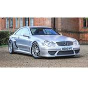 Five Reasons Why You Need This Mercedes Benz CLK DTM AMG