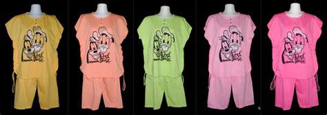 Daster Amro Lengan All Size Untuk Wanita Remaja baju tidur gloria