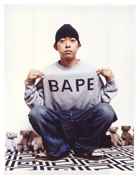 Kaos A Bathing Bape Baper 38 best images about nigo bape on pharrell