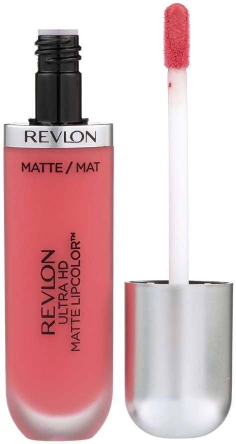 Revlon Ultra revlon ultra hd matte lipcolor devotion