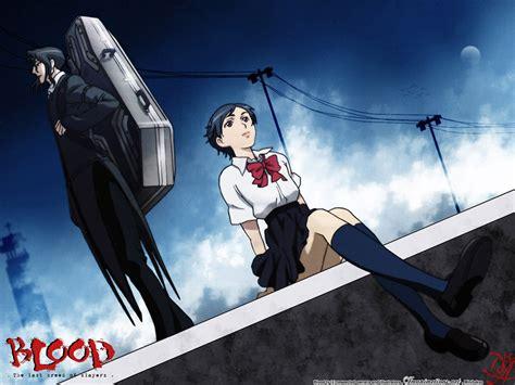 Anime 50 50 Challenge by Blood 50 50 Sub Espa 241 Ol Mf