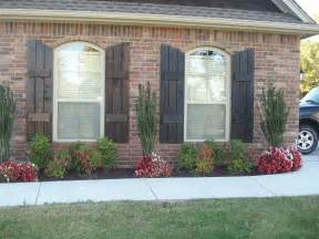 Landscape Ideas Around House Happy And Grams Farm Landscaping Around The Garage