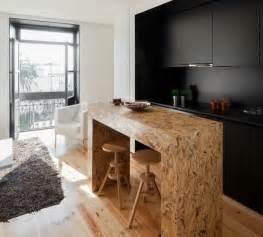 Kitchen And Floor Decor pou it 237 osb desek v interi 233 ru st ny podlahy i zaj 237 mav 253