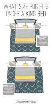 area rug bed 25 best ideas about rug placement on rug for