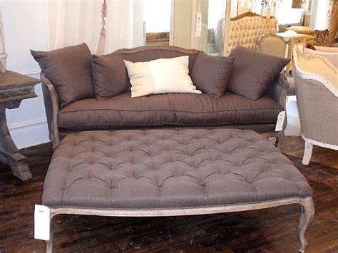 burlap couch hudson goods blog vintage industrial furniture 187 burlap chair