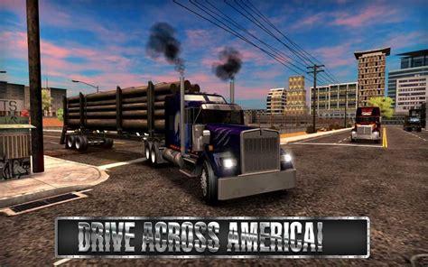 truck simulator usa android apk indir indirshop
