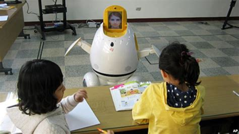 film with robot teachers 10 jobs that robots will dominate within 20 years
