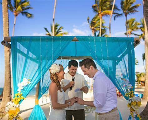 Punta Cana All inclusive Stylish Tiffany Blue Beach