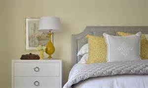pinterest pictures of yellow end tables with gray yellow and gray bedroom design transitional bedroom