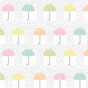 cow pattern umbrella anna ducos s shop on spoonflower fabric wallpaper and