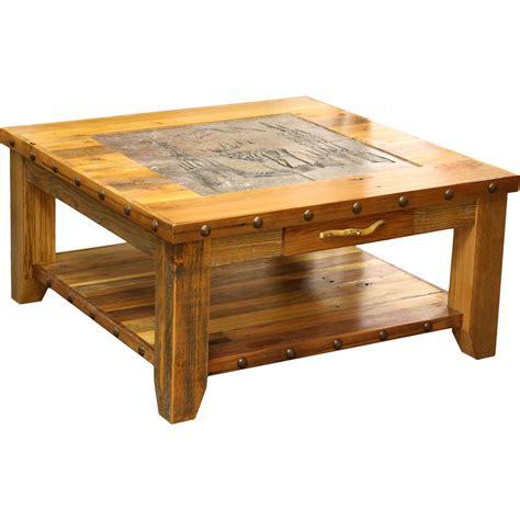 Rustic Coffee Tables Rustic Coffee Table Myideasbedroom