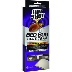 bed bug glue trap 4 count hg 96318 the home depot