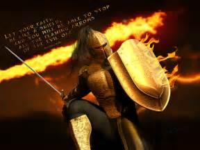 spiritual warfare mystery of the iniquity
