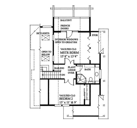 adirondack floor plans adirondack rustic dream home plan 080d 0012 house plans