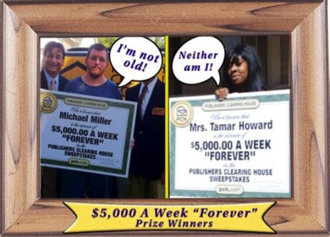 What Happens When You Win Publishers Clearing House - can a young person win from publishers clearing house yes pch blog